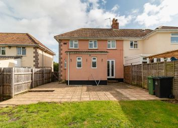 3 bed semi-detached house for sale in Westfields, Barrington, Ilminster TA19