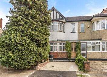 Exmouth Road, Ruislip HA4. 3 bed terraced house