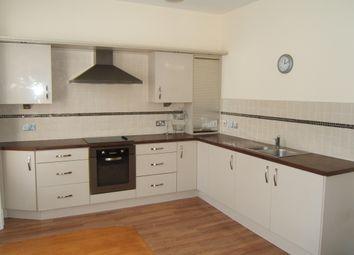 Thumbnail 1 bed flat to rent in Flat 1, King Street, Ulverston