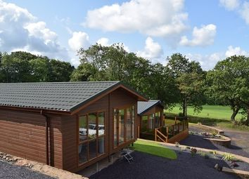 2 bed lodge for sale in Whitford, Holywell CH8