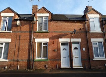 Thumbnail 3 bed end terrace house to rent in Arch Street, Rugeley