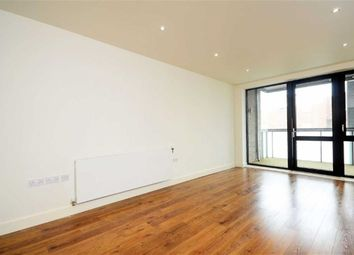 Thumbnail 2 bedroom flat to rent in Lighterman Point, Canary Wharf, London
