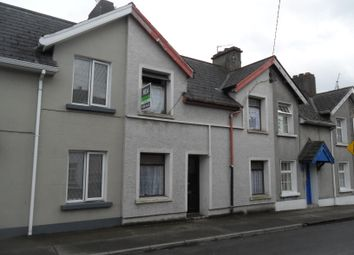 Thumbnail 3 bed terraced house for sale in 31 Railway View, Roscrea, Tipperary