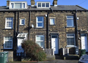 Thumbnail 3 bed terraced house for sale in Haycliffe Terrace, Bradford