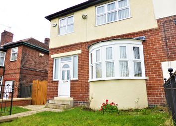 Thumbnail 3 bed semi-detached house for sale in Barnsley Road, Sheffield