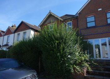 Thumbnail 3 bed semi-detached house to rent in Godstone Road, Whyteleafe
