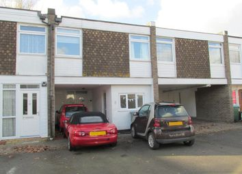 Thumbnail 3 bed terraced house for sale in Bramber Close, Bognor Regis, West Sussex