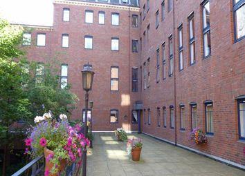 Thumbnail 1 bed flat to rent in Slateford Road, Edinburgh