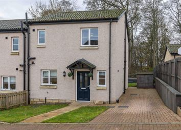 Thumbnail 3 bed property for sale in Queen's Croft, Kelso