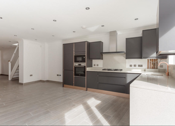 Thumbnail 1 bed end terrace house for sale in Old Ford Road, Bethnal Green