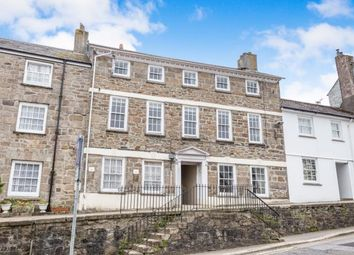Thumbnail 1 bed flat for sale in Penryn, Cornwall
