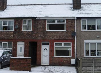 Thumbnail 2 bed terraced house to rent in Baxters Lane, Sutton, St Helens