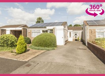 Thumbnail 3 bed detached house for sale in Broadcommon Close, Newport