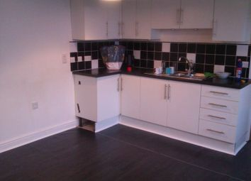 Thumbnail 3 bed flat to rent in Oxford Grove, Ilfracombe