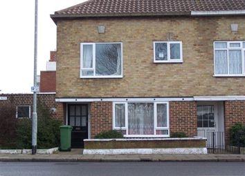 Thumbnail 4 bedroom property to rent in Jubilee Terrace, Southsea