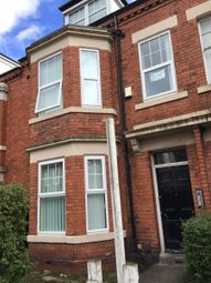 Room to rent in Manor House Road, Jesmond, Newcastle Upon Tyne NE2