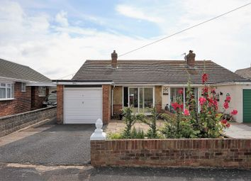 Thumbnail 2 bed semi-detached bungalow for sale in Lincoln Avenue, Peacehaven