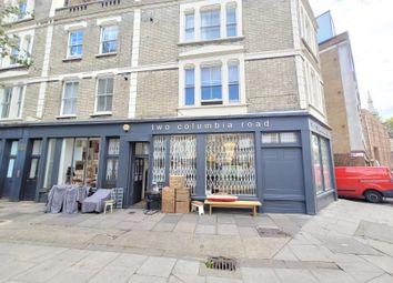 Thumbnail Retail premises for sale in Columbia Road, London