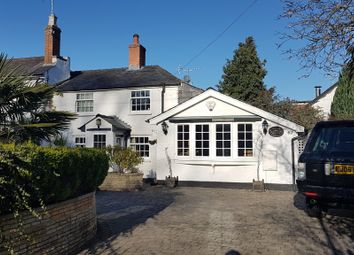 Thumbnail 2 bed cottage to rent in Cheapside Road, Ascot