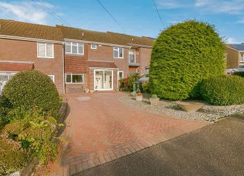 Thumbnail 4 bed terraced house for sale in Montrouge Crescent, Epsom