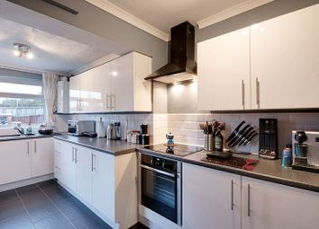 Thumbnail 3 bedroom semi-detached house for sale in Caulfield Road, Swindon