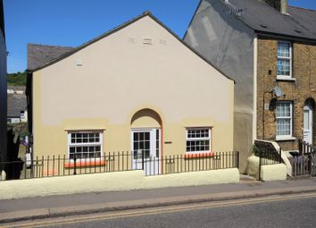 Thumbnail 3 bed end terrace house for sale in Tower Street, Dover