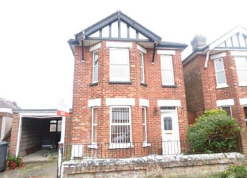 Thumbnail 5 bed property to rent in Garth Road, Winton, Bournemouth