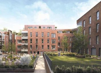 Thumbnail 1 bed flat for sale in Burnell Building, Fellows Square, Edgware Road, Cricklewood