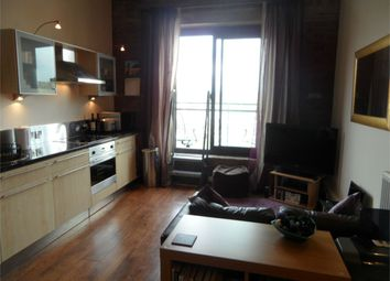 Thumbnail 1 bed flat to rent in Millroyd Mill, Huddersfield Road, Brighouse, West Yorkshire