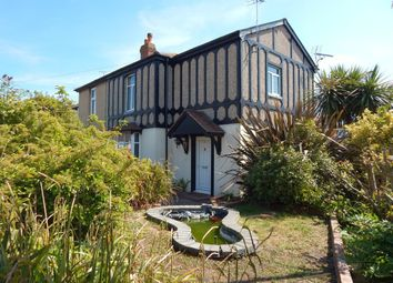 Thumbnail 3 bedroom semi-detached house for sale in Old Farm Way, Farlington, Portsmouth