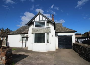 Thumbnail 4 bed detached house for sale in Station Road, Dalston, Carlisle