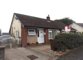 Thumbnail 2 bed bungalow for sale in Fulwood Road, Lowton, Warrington, Greater Manchester