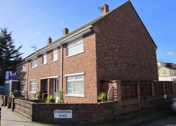 Thumbnail 3 bedroom property for sale in Claremont Road, Portsmouth