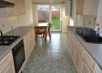 Thumbnail 4 bed property to rent in Tudor Street, Gloucester