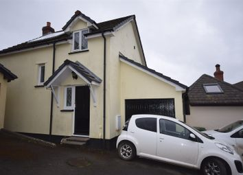 Thumbnail 3 bed detached house for sale in Babeleigh Close, Buckland Brewer, Bideford