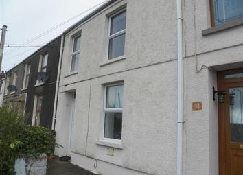 Thumbnail 3 bed terraced house for sale in Caedolau, Burry Port