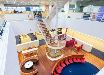 Thumbnail Office for sale in Drummond House, 1 Redheughs Avenue, Edinburgh