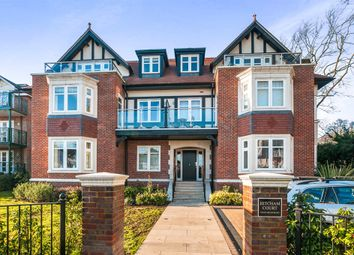 Thumbnail 2 bed flat for sale in Ray Mead Road, Maidenhead