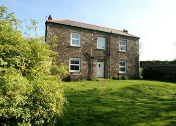 Thumbnail 5 bed detached house for sale in Halfway House, Constantine, Falmouth