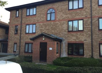 Thumbnail 1 bedroom flat for sale in Kern Close, Southampton
