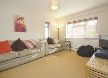 Thumbnail 2 bedroom maisonette for sale in Burnham Road, Sidcup, Kent