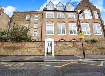 Thumbnail 2 bed flat for sale in 76 Tottenham Road, De Beauvoir