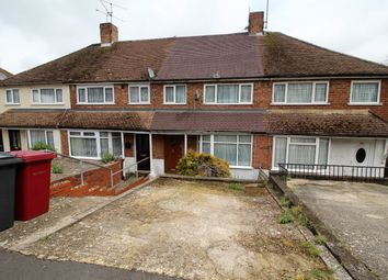 3 bed terraced house for sale in Thirlmere Avenue, Tilehurst, Reading RG30