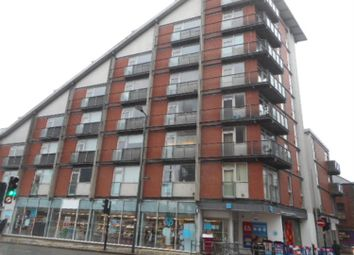 Thumbnail 1 bed flat to rent in New York Apartments, 1 Cross Street, Leeds