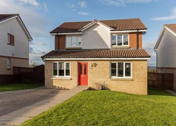 Thumbnail 4 bed detached house for sale in Trossachs Road, Rutherglen, Glasgow, South Lanarkshire
