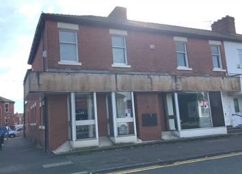 Thumbnail Retail premises for sale in 455-457 Blackpool Road, Ashton, Preston