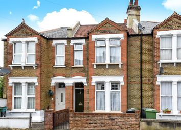 Thumbnail 3 bed terraced house for sale in Nyon Grove, London