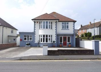 Thumbnail 4 bed detached house for sale in Napier Gardens, Cardigan, Ceredigion