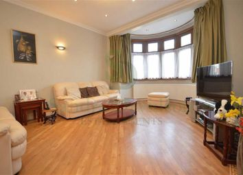 Thumbnail 3 bed terraced house for sale in Torquay Gardens, Redbridge, Essex
