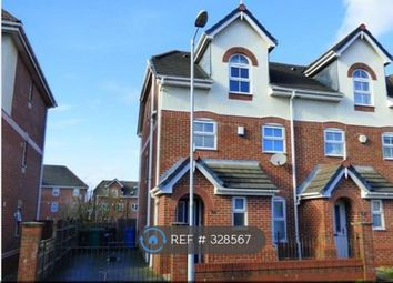 Thumbnail 4 bedroom terraced house to rent in Whimberry Way, Withington